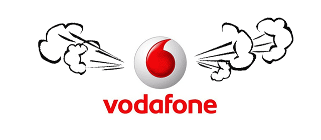 Vodafone changes prepaid pricing — again