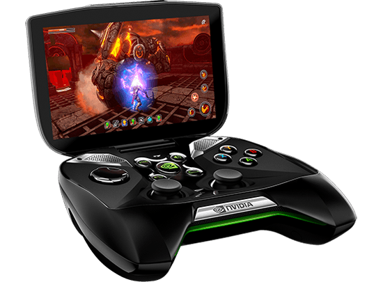 NVIDIA Shield Android 4.3 update now rolling out