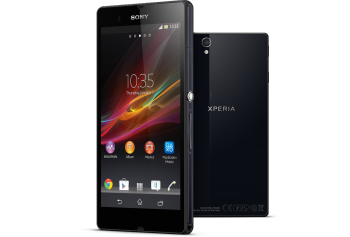 Sony to stop making low-end handsets, focus on 'Sonyness'