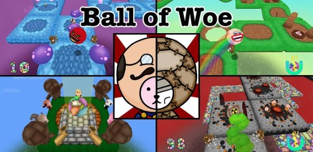 Game Review: Ball Of Woe