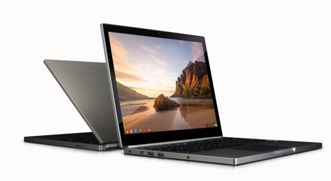 Chromebook Pixel 2 possibly in the works
