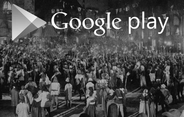 Google Play: Developers, Privacy and You