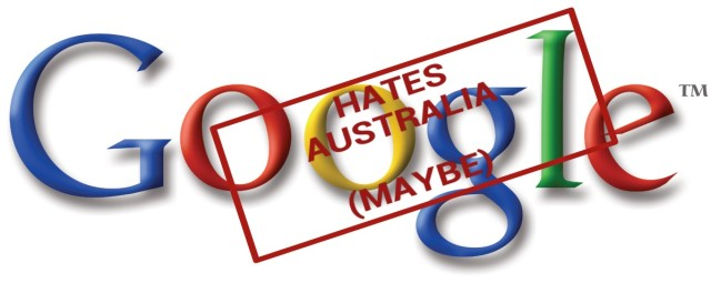 Opinion: Why is Google leaving Australia behind?