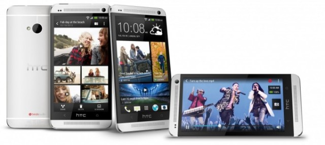 HTC One to be released on all major carriers