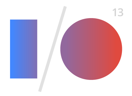 Google IO 2013 Sessions schedule now available
