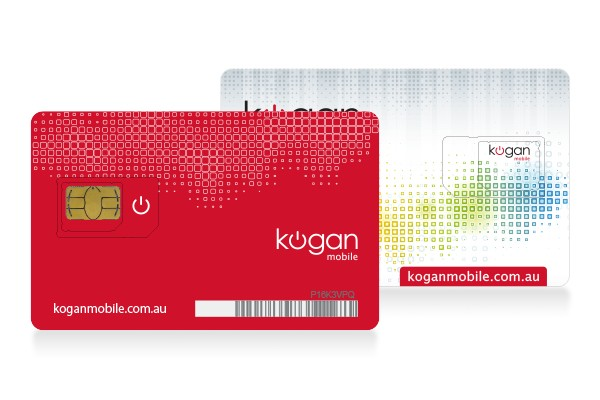 Kogan Mobile — Review