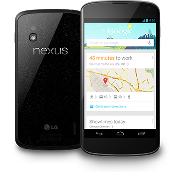 "Rumour: Nexus 4 could be ""indefinitely"" out of stock in the US"
