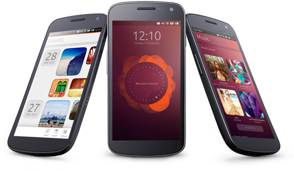 Ubuntu Touch release coming to a Nexus near you in October