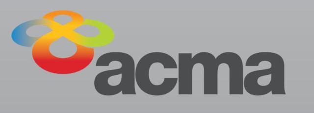 ACMA on Australian Smartphone and Tablet Usage