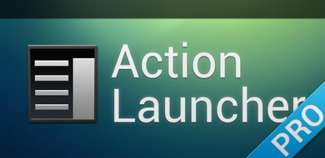 Action Launcher Pro v1.9 is out now