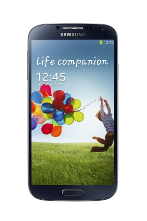 Samsung Galaxy S4 with Cat4 4G launches November 12 on Telstra