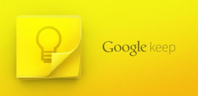 Receive reminders at just the right time and place now with Google Keep