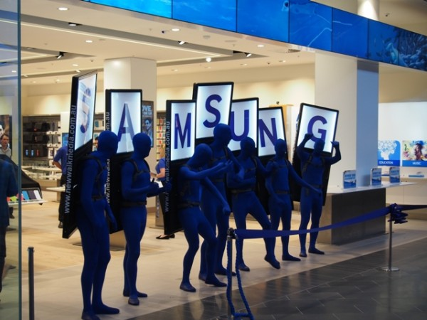 Details on three new Samsung tablets leak – including the 13.3″ 'Warhol'
