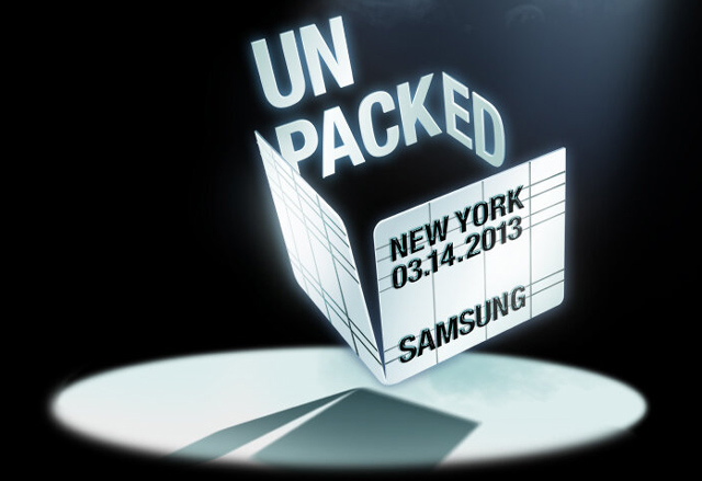 Samsung releases next teaser video for their Samsung Unpacked event