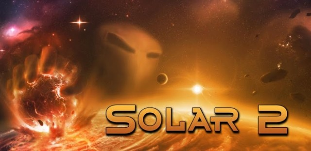 Game Review: Solar 2