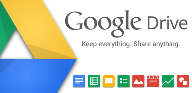 Google Drive Update: Sheets now featuring filters