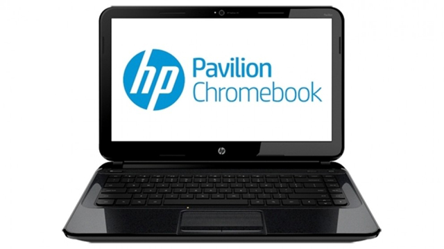 HP Pavillion 14 Chromebook now on-sale at Harvey Norman