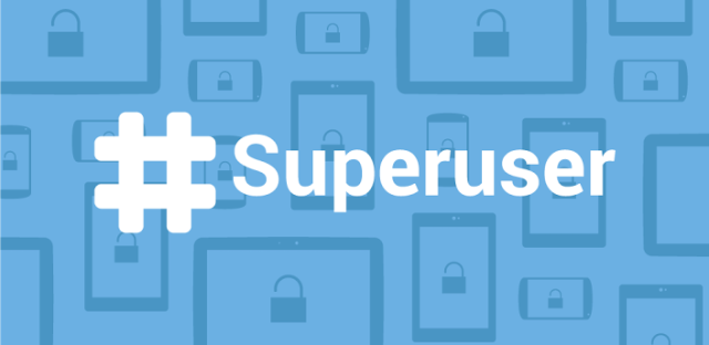 Koushik Dutta's Superuser now available on the Play Store