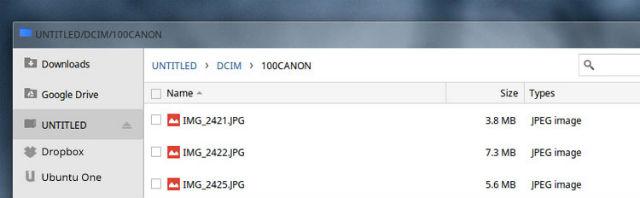 ChromeOS Files App
