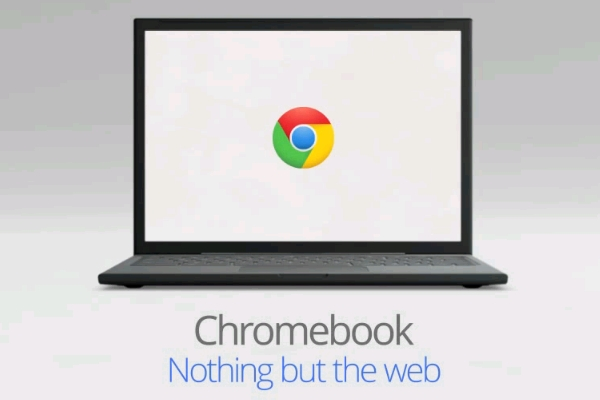 Google expanding retail availability of Chromebooks