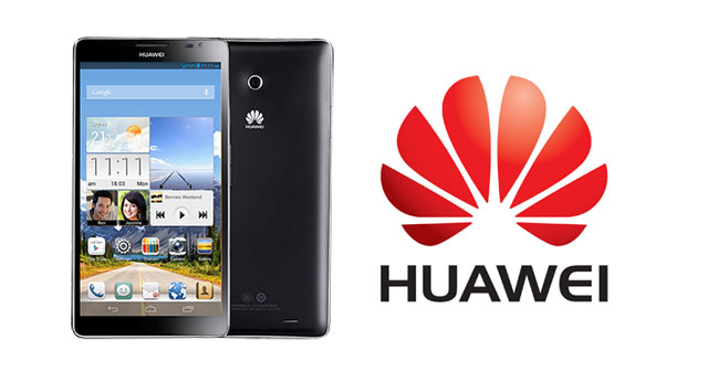 Huawei launches the Ascend Mate