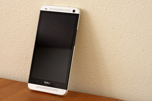 HTC One — Review