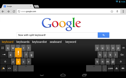 swype_Tablet