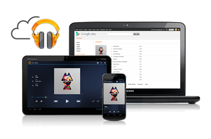 Review: Google Music