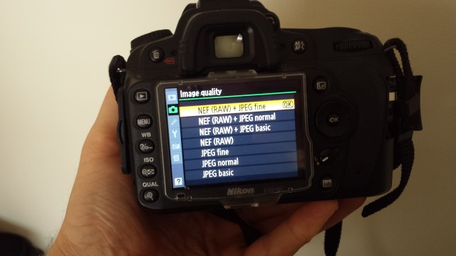 Chrome Media Galleries now supports more RAW photo formats