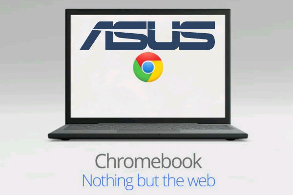 Asus to launch Chromebooks in second half of 2013