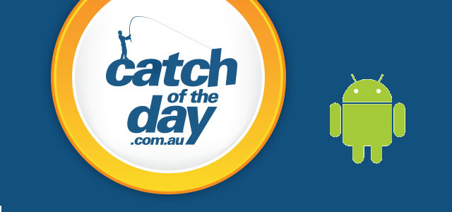 Catch of the Day Technothon offering Sony, Samsung and HTC deals