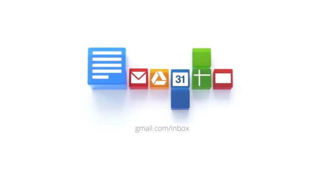 Updated Gmail interface shown off in photo leaks
