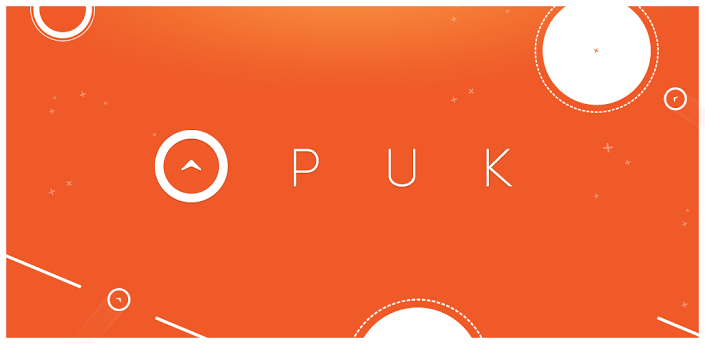Game Review: PUK