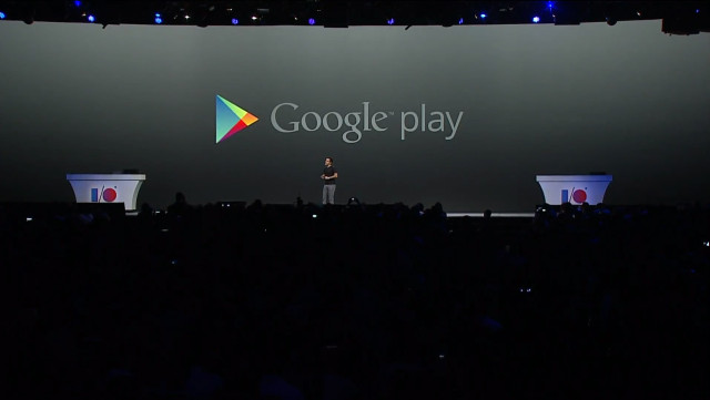 Google Play Store hits 48 billion app installs, huge revenue increases