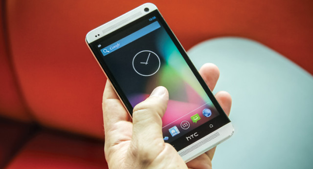 HTC announces 'HTC One with Nexus User Experience', US only for $599