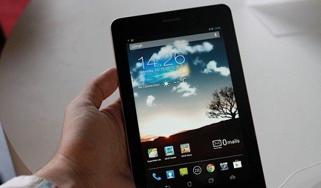 ASUS Fonepad to land in Australia come June from $329
