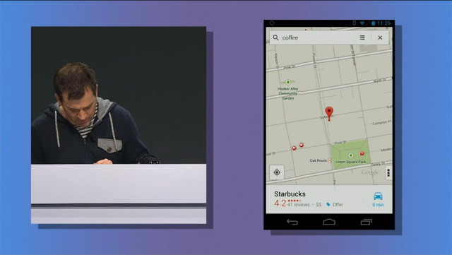 Coming this winter: redesigned Google Maps for Android