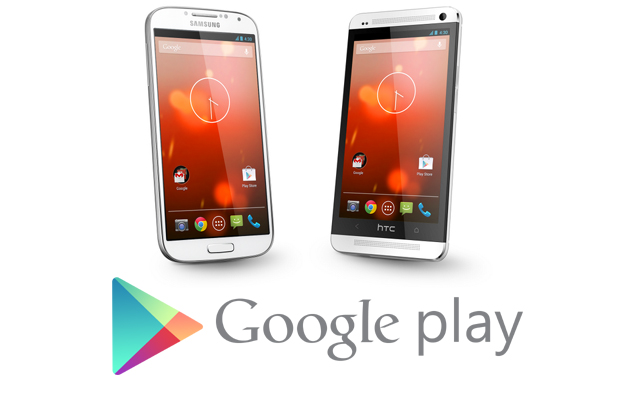 Samsung Galaxy S4 Google Play Edition also receiving Android 4.4.2