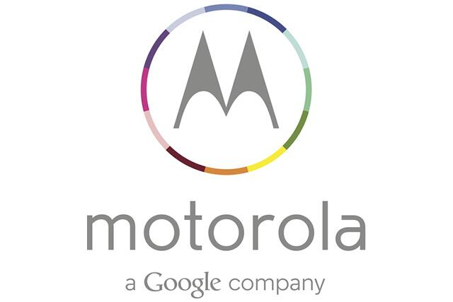 New Motorola logo revealed – 'A Google Company'