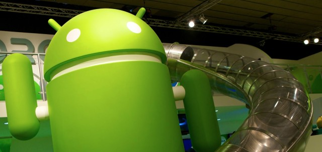 Rumour: Android 5.0 to launch in October, come optimised for phones with 512MB+ RAM