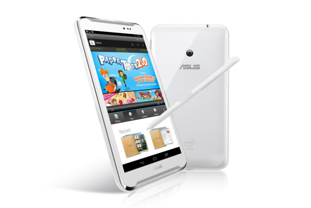 ASUS at Computex 2013: 6-inch 1080p FonePad Note — Galaxy Note competitor