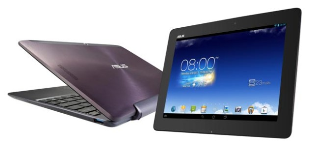 ASUS at Computex 2013: Transformer Pad Infinity, NVIDIA Tegra 4, 2560×1600 IPS display