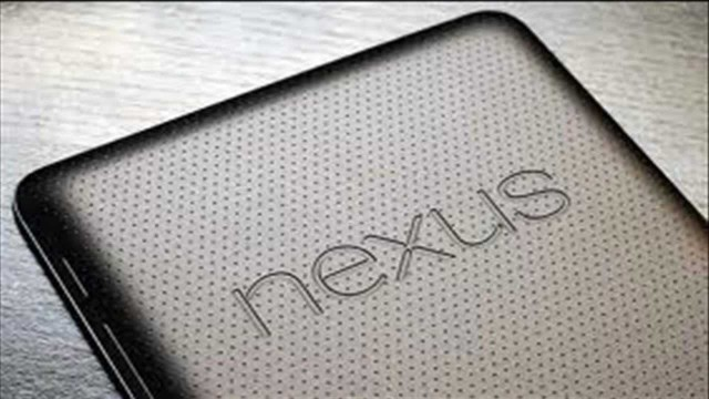 Next Generation Nexus 7 hits the FCC (Update: Bluetooth SIG too)