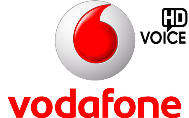 Vodafone trialling HD Voice