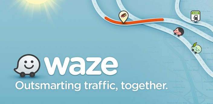 Google will allow Waze to be pre-installed on Android devices