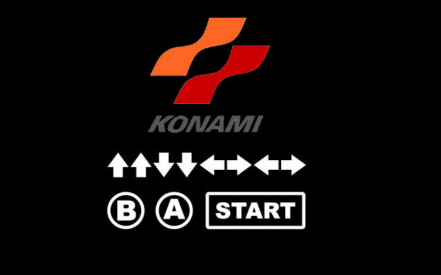 Konami Code is alive and well in Google Play Games