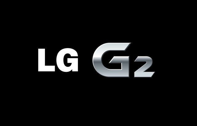 LG's G2 launch event promotional material confirrms backside touch controls