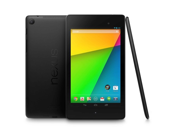 Nexus 7 - hero - press site