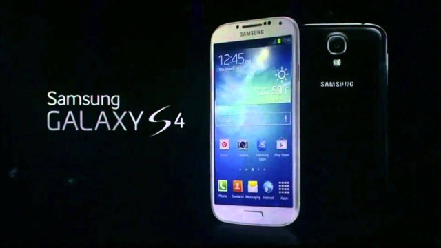 Android 4.3 rolling out to international Galaxy S4 starting in Germany
