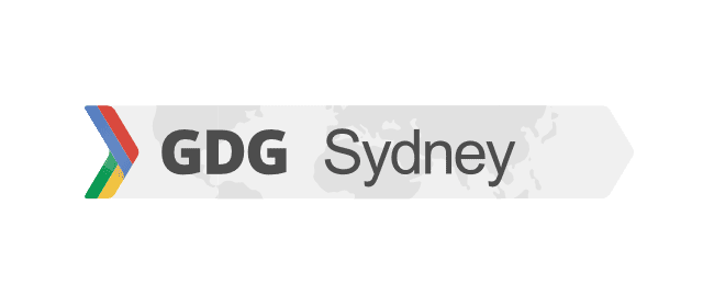 Google Developer Group: Sydney Meetup, July 30